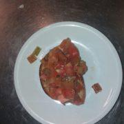 Bruschetta al pomodoro